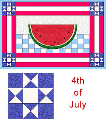 watermelon quilt pattern | eBay - Electronics, Cars