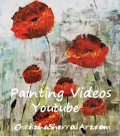 free painting video tutorials