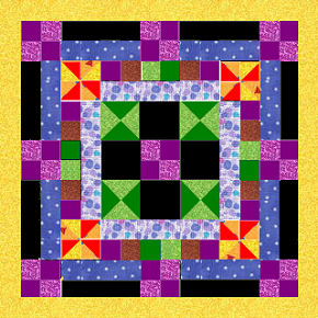FREE QUILT PATTERNS - Ludlow Quilt and Sew