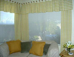 Curtains - Window Curtain Designs & Ideas from Sheer to Cafe Curtains