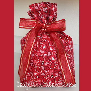 Easy gift bag pattern easy gift bag pattern negle Image collections
