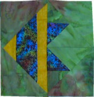 Fish Quilt Block Pattern #1: Fish Wall Hanging : fish quilt block - Adamdwight.com