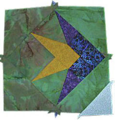 Fish and Quilting; Patterns, Books and Links
