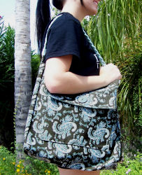 Patterns by Elizabeth Hartman — PERFECT QUILTED TOTES