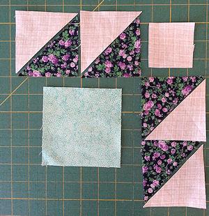 Bear Paw Free Quilt Pattern : bear paw quilt pattern - Adamdwight.com