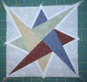 Free Quilt Lessons: Illustrated Quilt Instructions Page One : free quilting lessons - Adamdwight.com