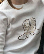 tee shirt bling pattern